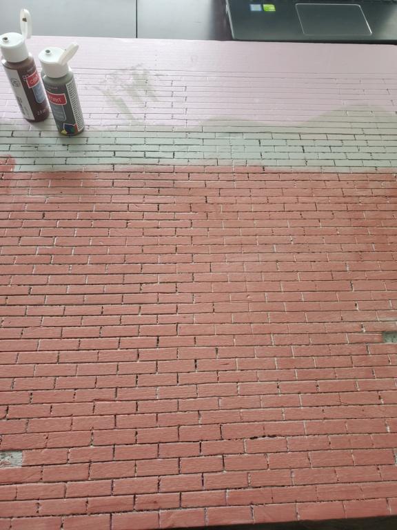 Bricks Tutorial  20200612