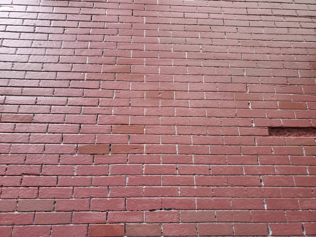 Bricks Tutorial  20200614