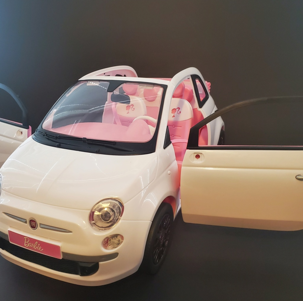 New Dollymobile! 20201113