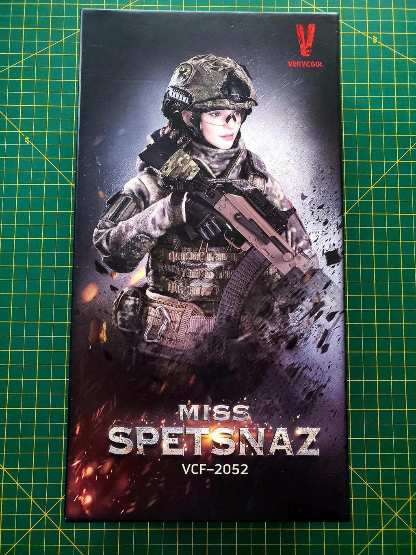 Spetsnaz Very Cool VCF-2052  20210411