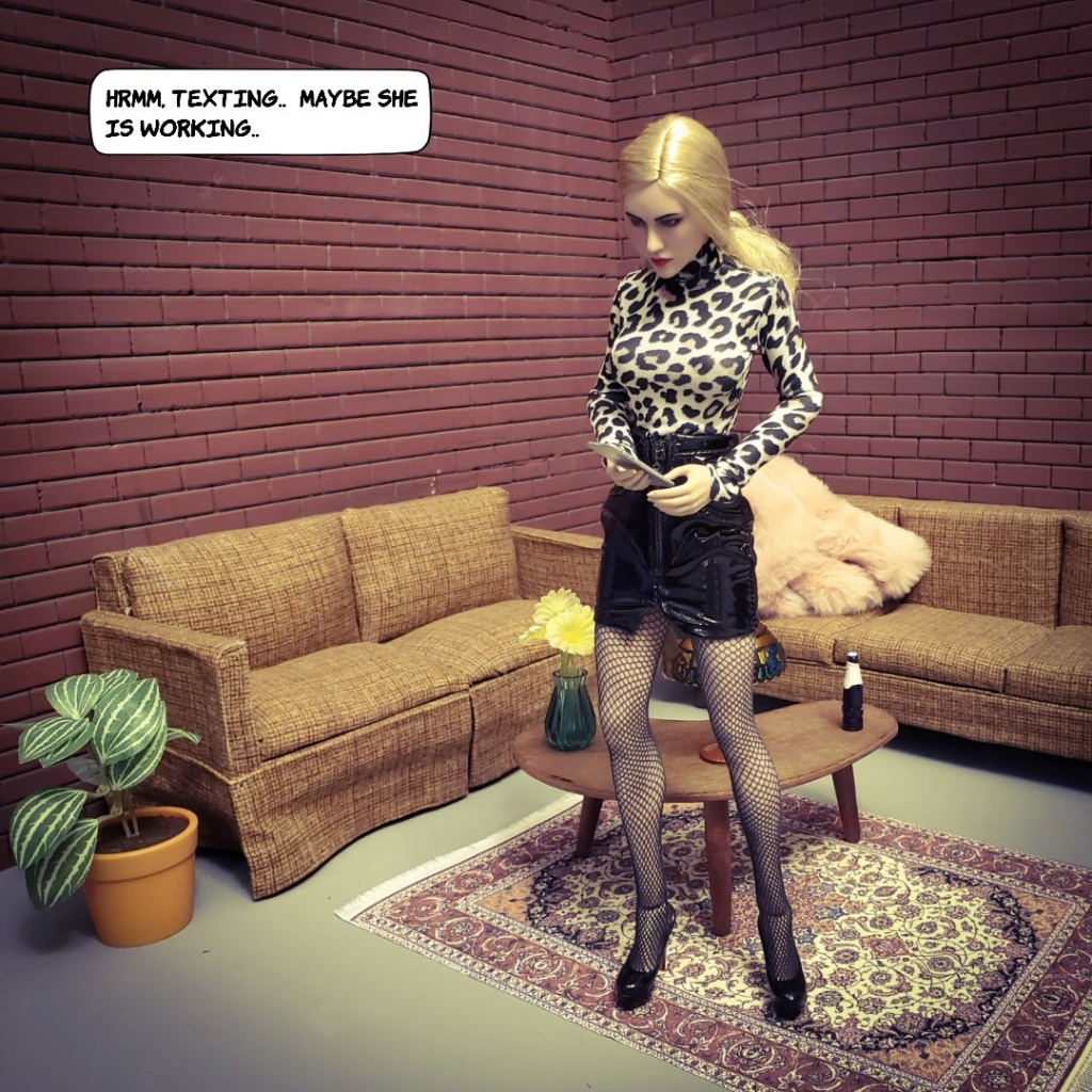 Nadine Arrives (S25) Comica58