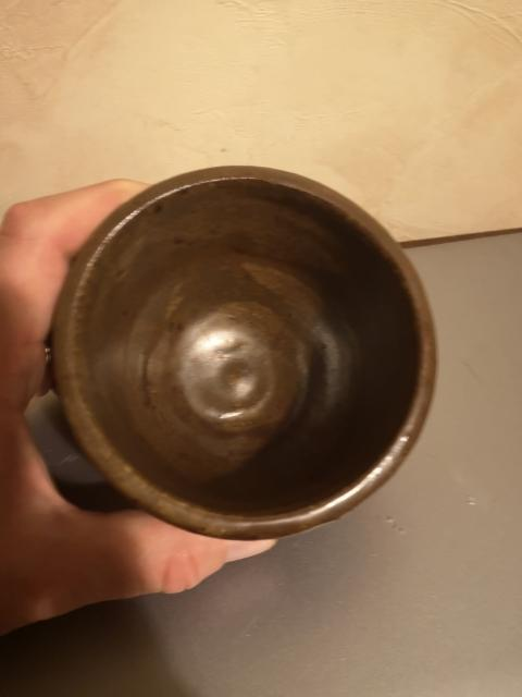 help identifying my pot; BT and sun / sunrise mark  Thumbn17