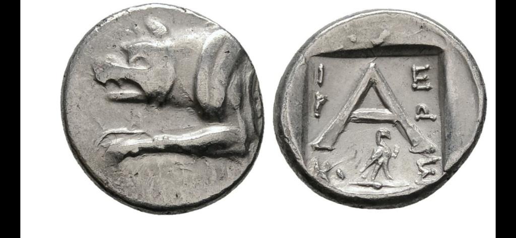 HEMIDRACMA ARGOLIS, 459f1810