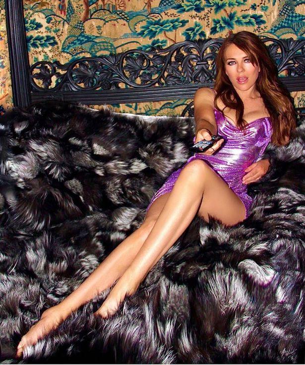 Señoras estupendas. Madurez sexy - Página 19 0_eliz10