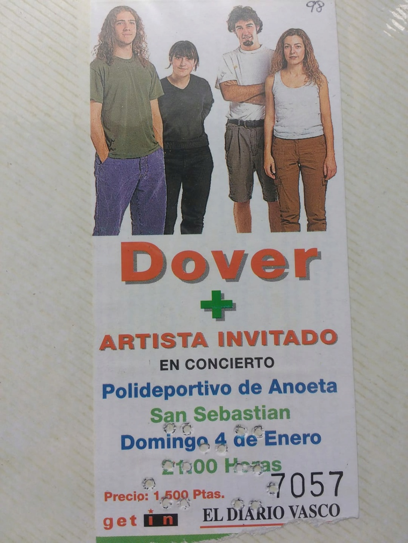 • RIP Dover • Actualidad de la ex banda - Página 12 13634710