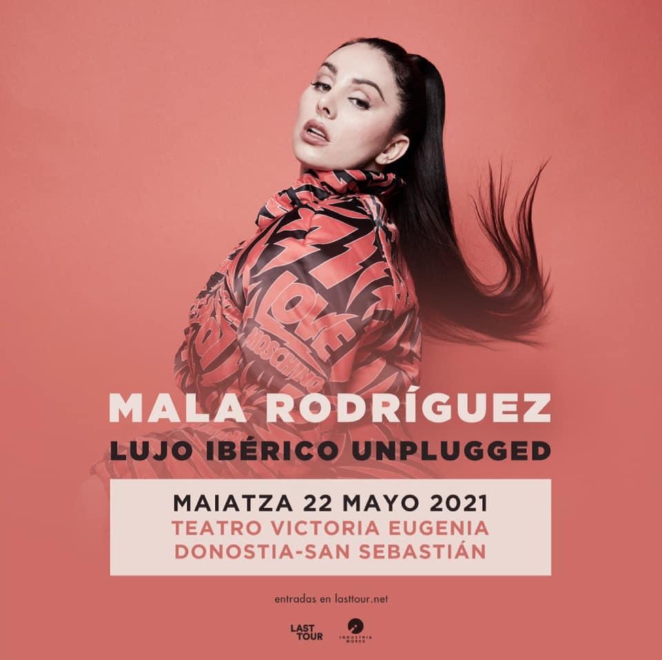La Mala Rodríguez - Página 8 16389410