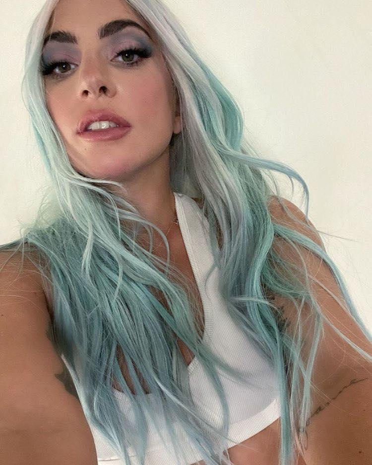Lady Gaga ¿si o no? - Página 3 16734610