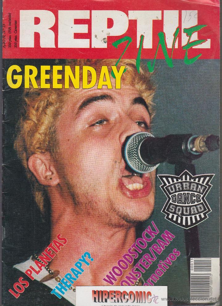 Metal Hammer: la revista con las que nos hicimos jevis pa' to' la vida - Página 2 52674910