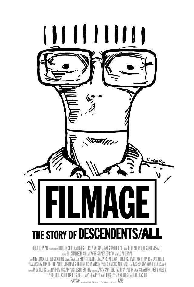 ¿Documentales de/sobre rock? Filmag10