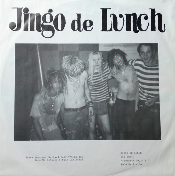 Discos favoritos de PUNK R-381012