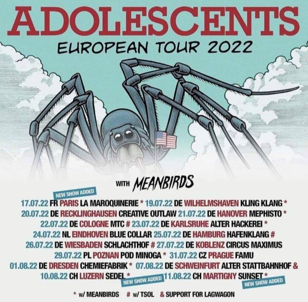 Adolescents  Whatsa22