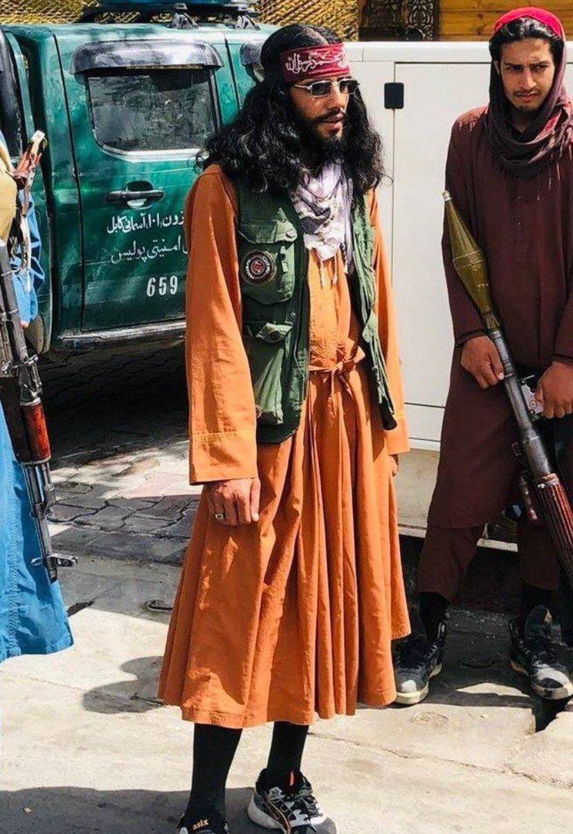 Los talibanes vuelven a controlar Afganistán - Página 5 Whatsa28