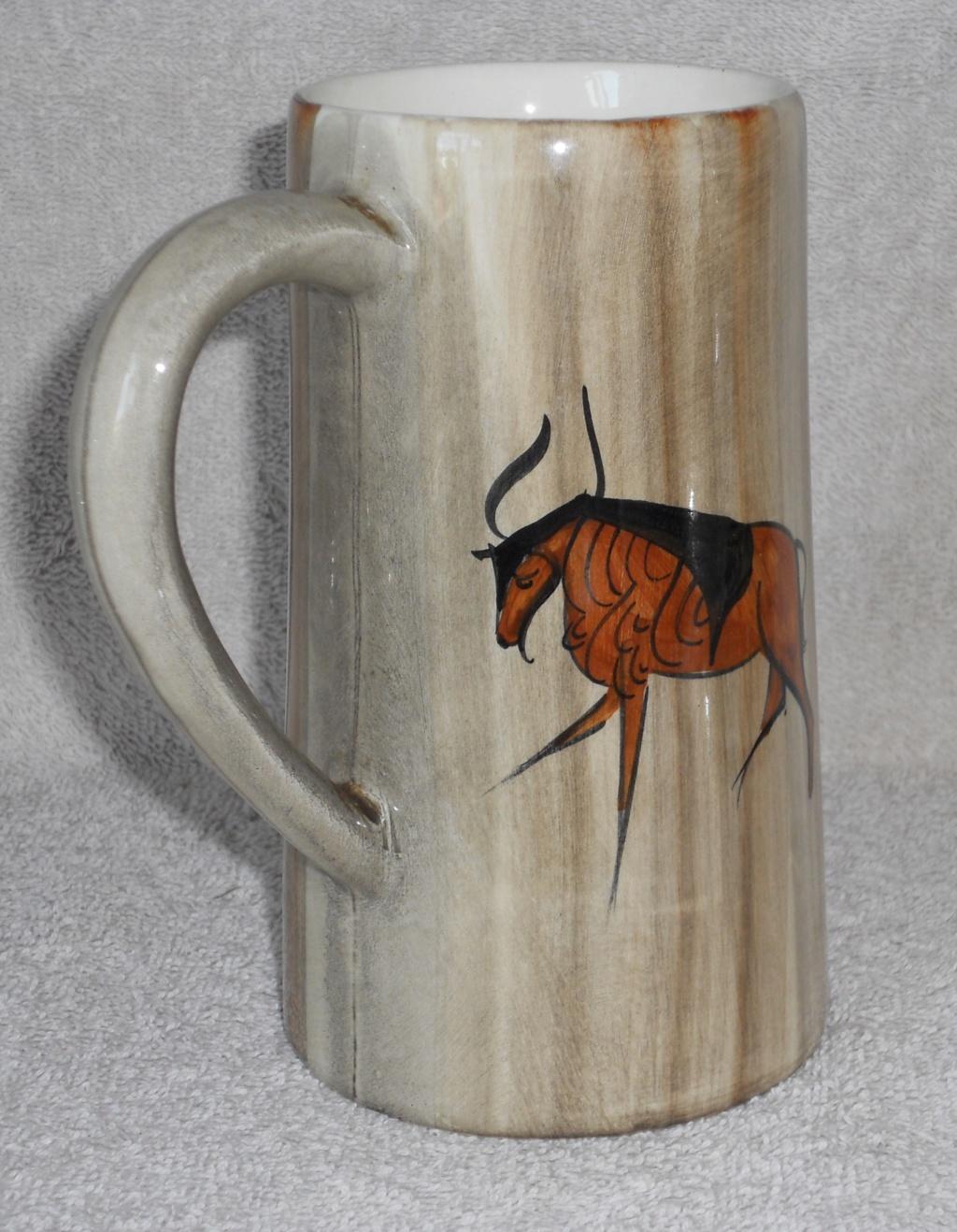 'Antelope' Mug Mark Dscn5611