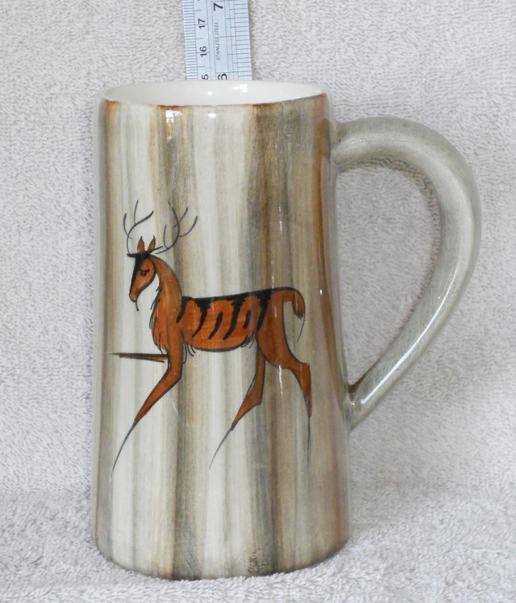 'Antelope' Mug Mark Dscn5612