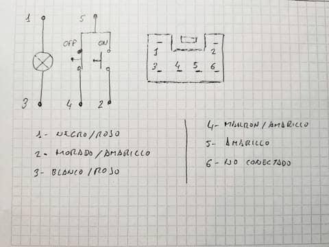 Interruptor antinieblas doble - Página 2 Clema_10