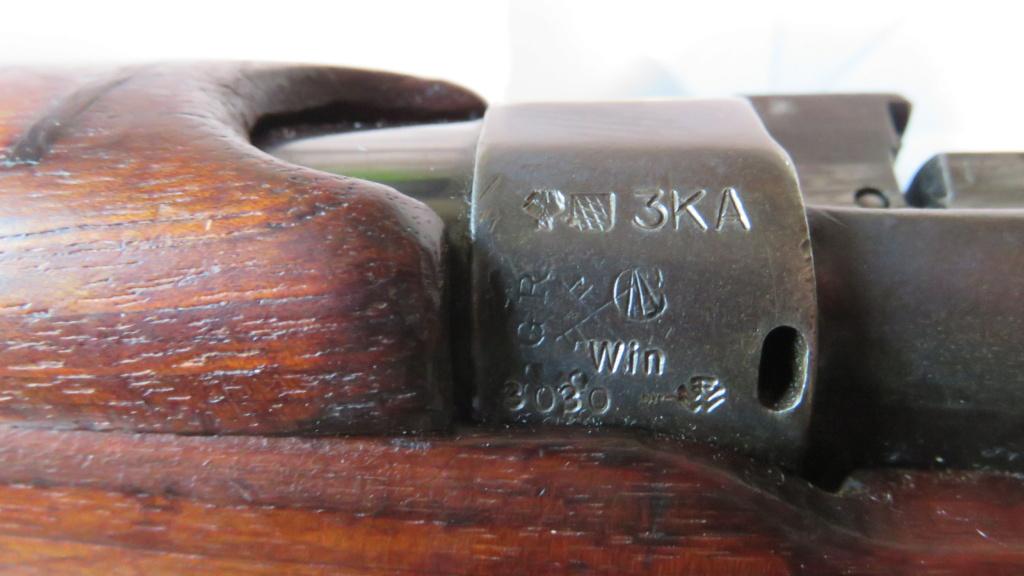 Lee Enfield MK III en 30X30 Img_4810