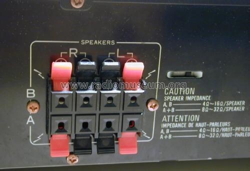 ampli Pioneer A-227 Integr10