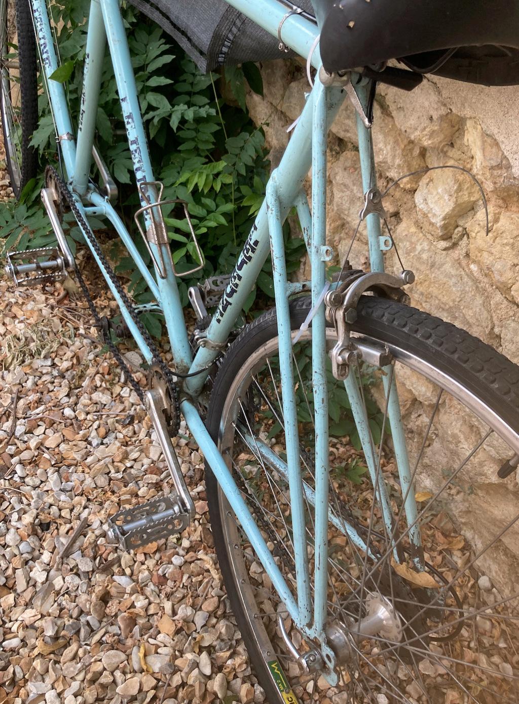 Vélo LEJEUNE Captur18
