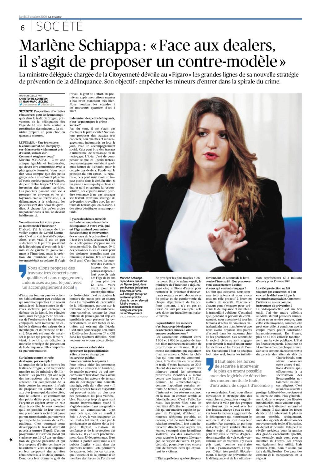 Figaro:schiappa face aux dealers Lefiga11