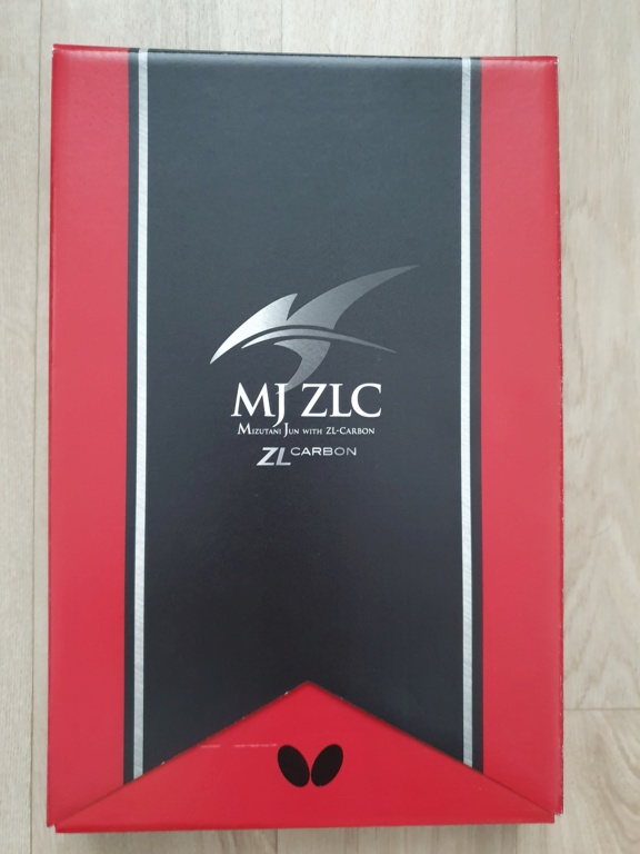 Bois Butterfly Jun Mizutani ZLC numéroté 20200710