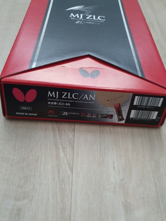 Bois Butterfly Jun Mizutani ZLC numéroté 20200711