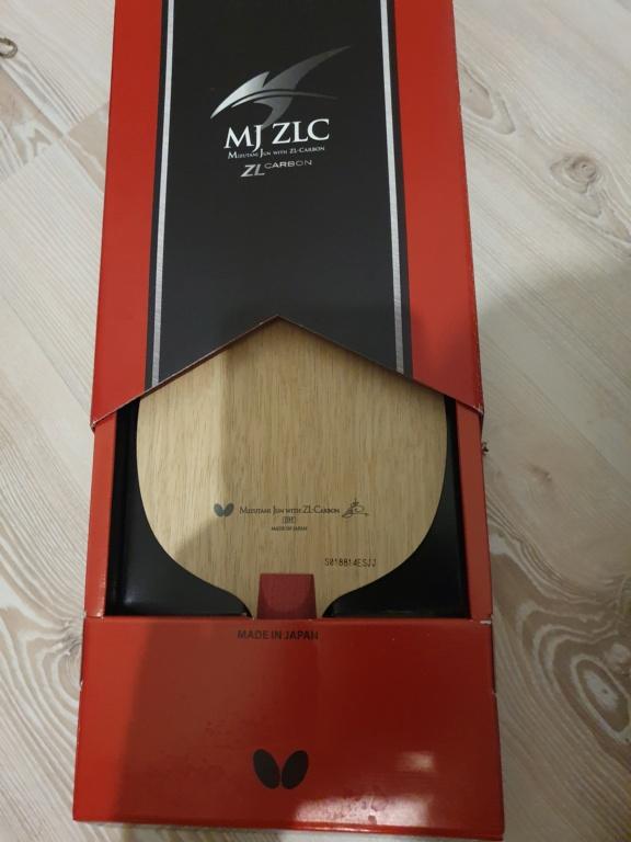 Bois Butterfly Jun Mizutani ZLC numéroté 20201010