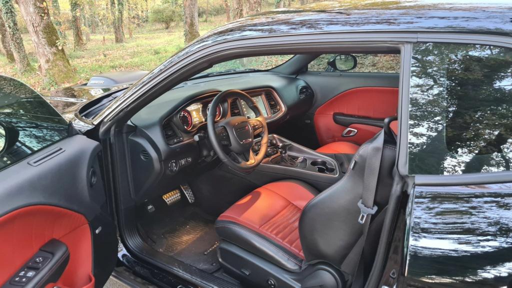 Dodge Challenger R/T Shaker 2016 20201119