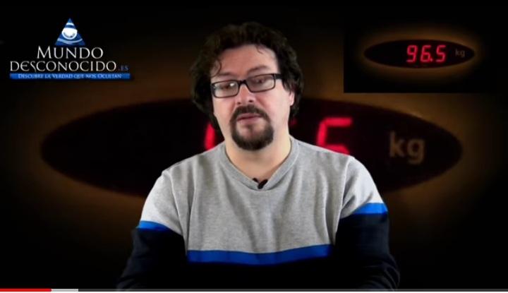 """¿Cuánto mide José Luis Camacho """"JL"""" de (Mundo Desconocido)? - Estatura real  20211113"""