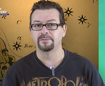 """¿Cuánto mide José Luis Camacho """"JL"""" de (Mundo Desconocido)? - Estatura real  Jose_l10"""