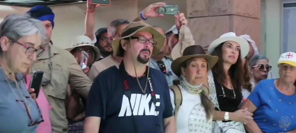 """¿Cuánto mide José Luis Camacho """"JL"""" de (Mundo Desconocido)? - Estatura real  Screen15"""