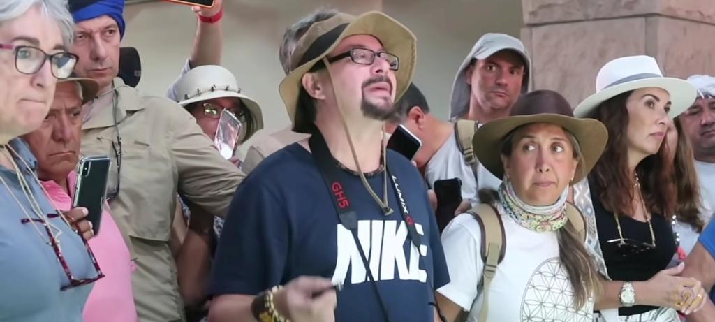 """¿Cuánto mide José Luis Camacho """"JL"""" de (Mundo Desconocido)? - Estatura real  Screen17"""