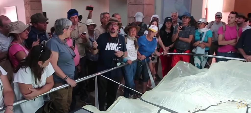 """¿Cuánto mide José Luis Camacho """"JL"""" de (Mundo Desconocido)? - Estatura real  Screen20"""