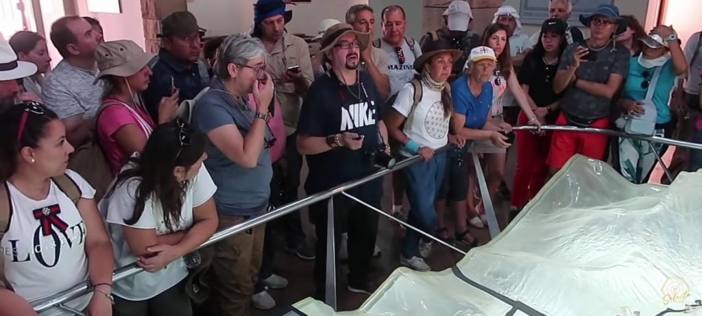 """¿Cuánto mide José Luis Camacho """"JL"""" de (Mundo Desconocido)? - Estatura real  Screen21"""