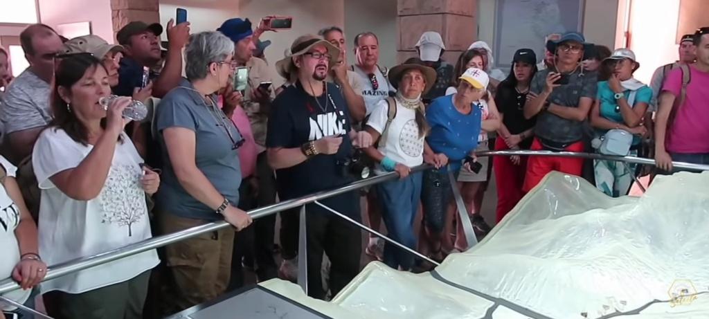 """¿Cuánto mide José Luis Camacho """"JL"""" de (Mundo Desconocido)? - Estatura real  Screen22"""