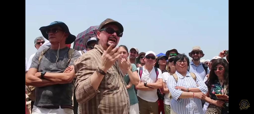 """¿Cuánto mide José Luis Camacho """"JL"""" de (Mundo Desconocido)? - Estatura real  Screen34"""