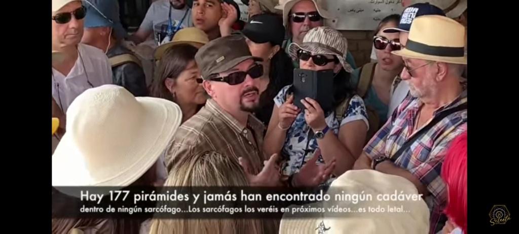 """¿Cuánto mide José Luis Camacho """"JL"""" de (Mundo Desconocido)? - Estatura real  Screen42"""