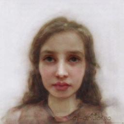 votre portrait à partir de peintures et d'intelligence artificielle  - Page 7 16059111