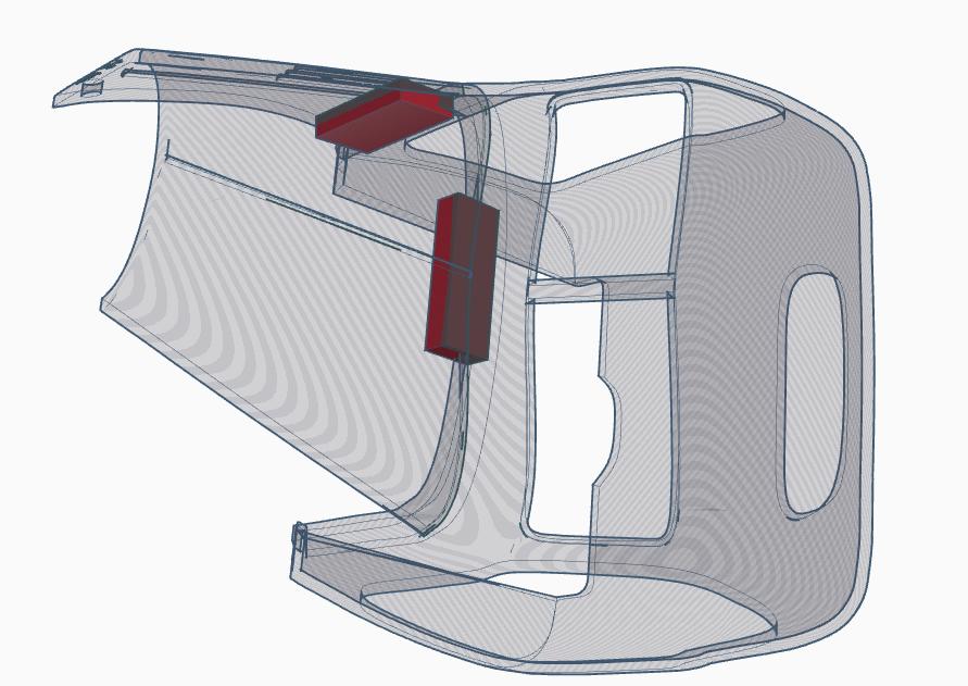 Camion Zil 131 6x6 impression 3D avec balancier totalement fait maison - Page 2 Captur10