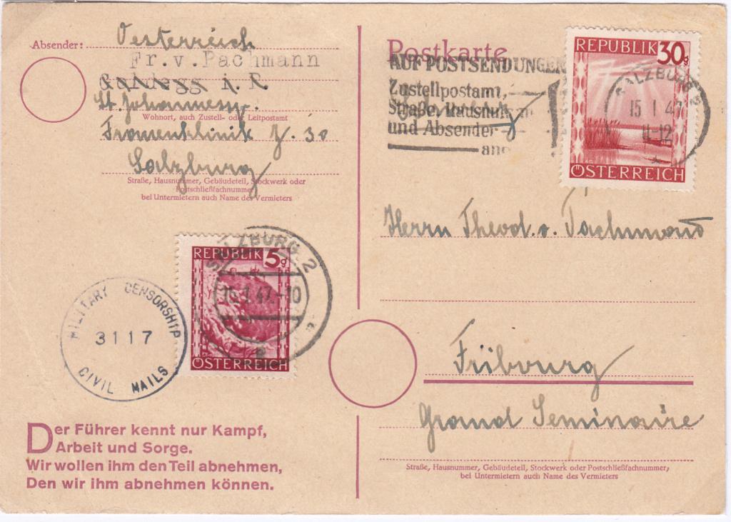 Notmaßnahmen und Provisorien bei Postkarten 1945-1948 - Seite 2 Img10