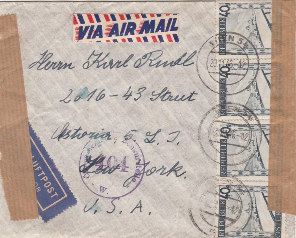 Landschaftsbilder ANK 738-766  -  Belege - Seite 12 Img12