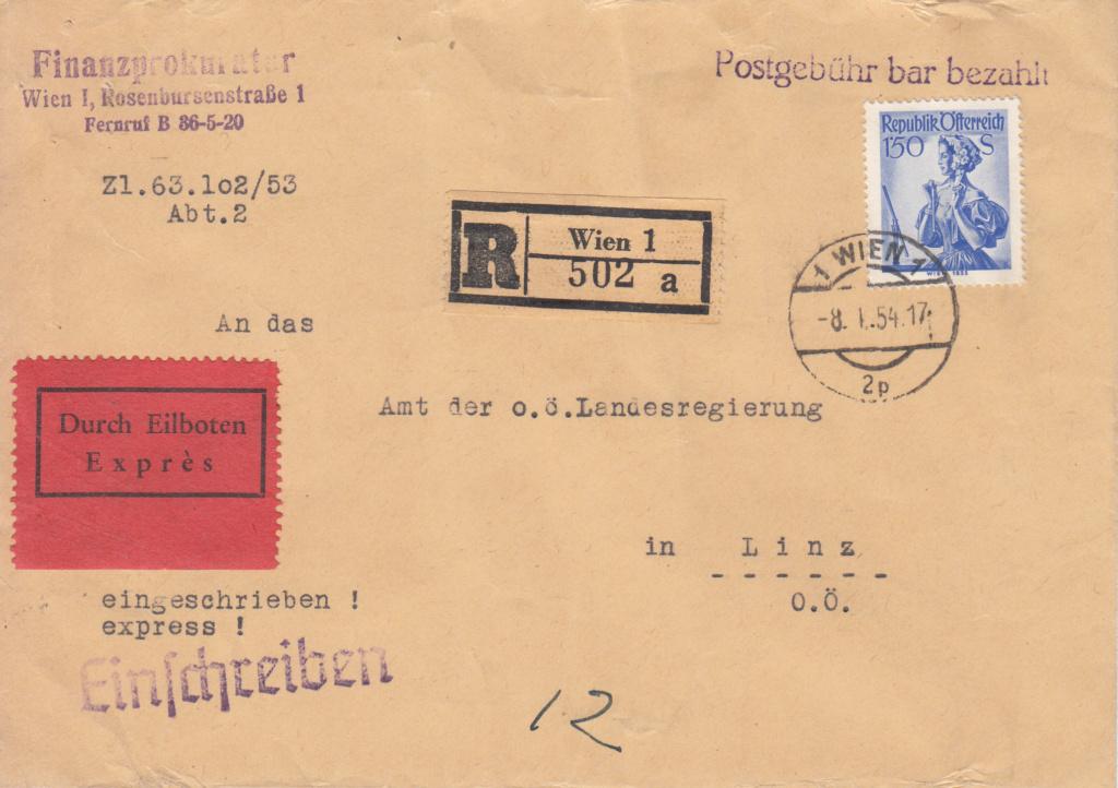 Trachtenserien ANK 887 - 923 und 1052 - 1072 Belege - Seite 13 Img14