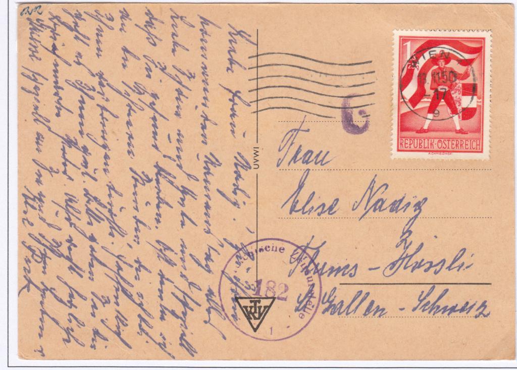 Sammlung Bedarfsbriefe Österreich ab 1945 - Seite 16 Img25