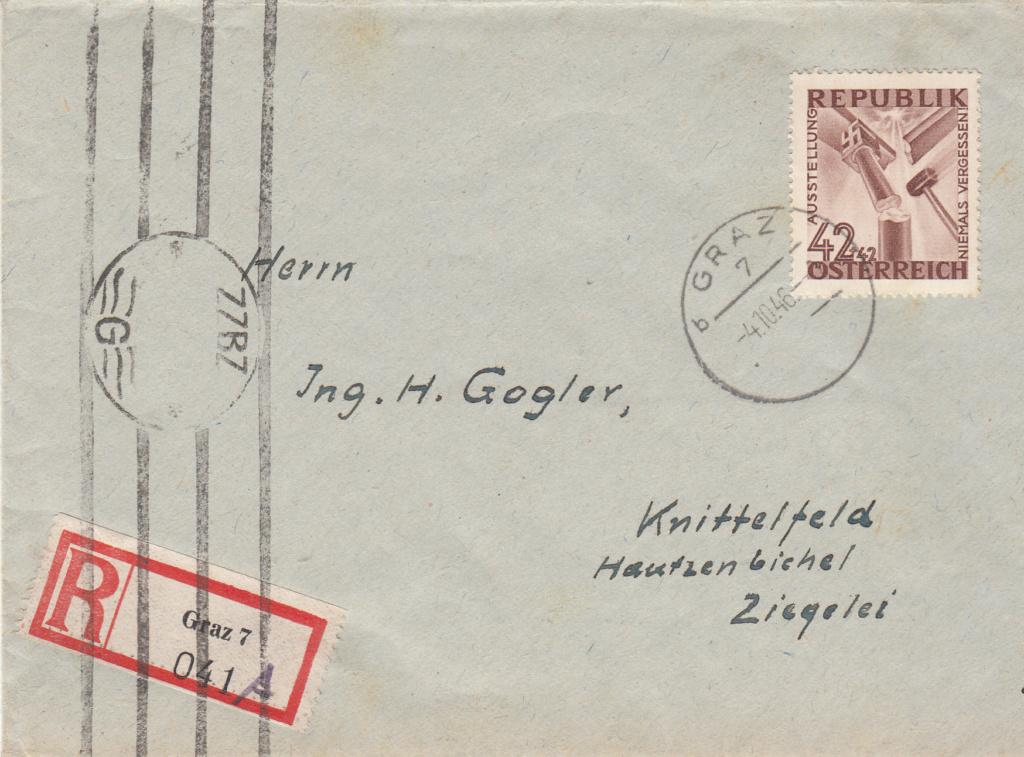 Sammlung Bedarfsbriefe Österreich ab 1945 - Seite 16 Img27