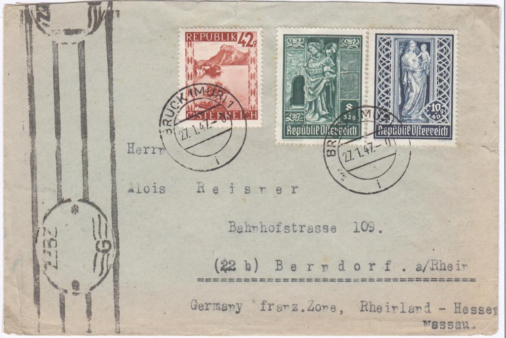Sammlung Bedarfsbriefe Österreich ab 1945 - Seite 16 Img76