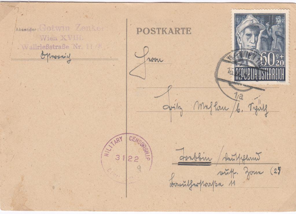 Sammlung Bedarfsbriefe Österreich ab 1945 - Seite 17 Img96