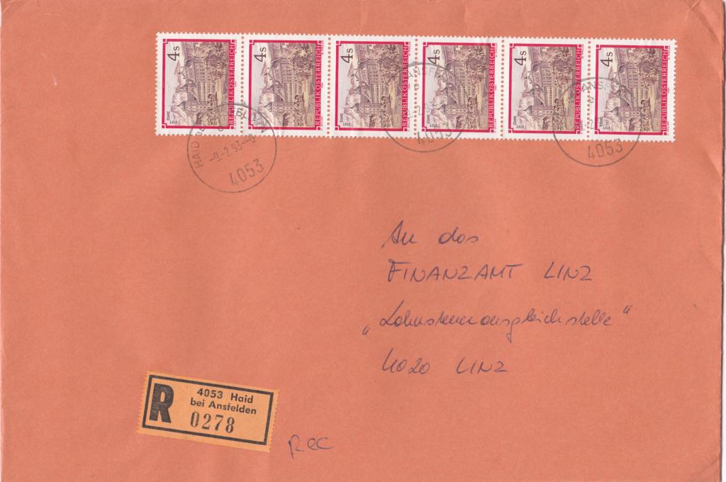 Stifte und Klöster - Belege - Seite 2 Img_0016