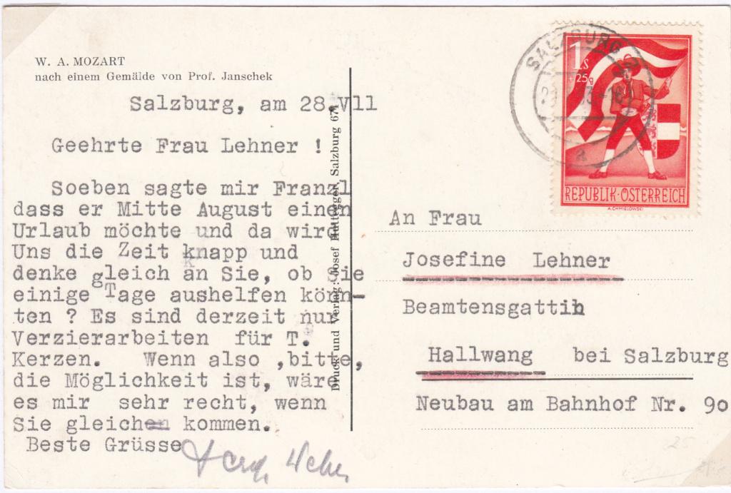 Sammlung Bedarfsbriefe Österreich ab 1945 - Seite 16 Img_0022