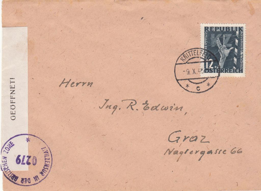 Sammlung Bedarfsbriefe Österreich ab 1945 - Seite 16 Img_0024