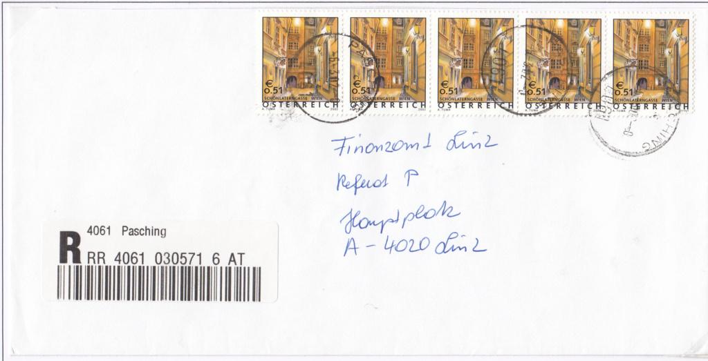Ferienland Österreich - Dauermarkenserie Img_0028