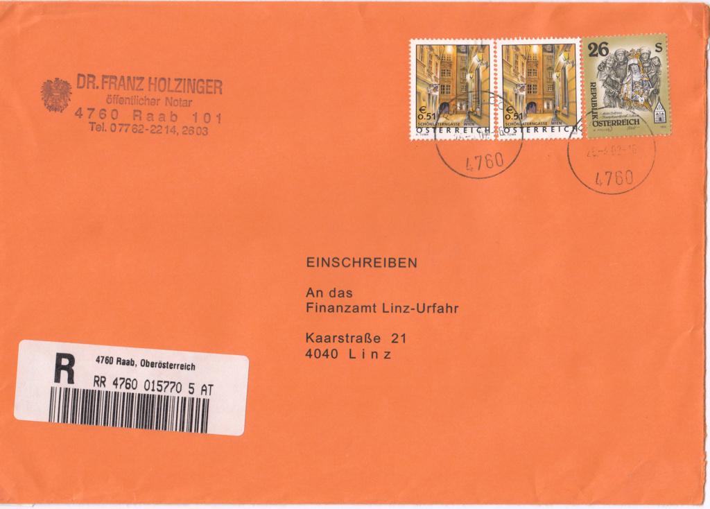 Ferienland Österreich - Dauermarkenserie Img_0030